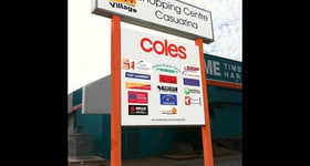 Industrial / Warehouse commercial property for lease at Shop 23C/54 Bradshaw Tce Casuarina Village Casuarina NT 0810