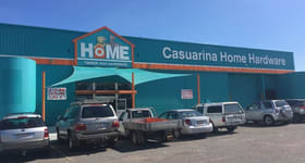 Retail commercial property for lease at Shop 1 & 2/58 Bradshaw Tce  Casuarina Village Casuarina NT 0810