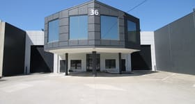 Showrooms / Bulky Goods commercial property for lease at 36 Assembly Drive Tullamarine VIC 3043