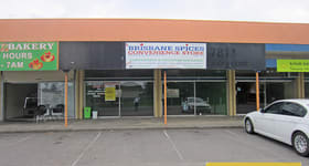 Retail commercial property for lease at 6&7/235 Zillmere Road Zillmere QLD 4034