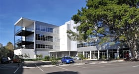 Offices commercial property for lease at 2.01/46-50 Kent Road Mascot NSW 2020