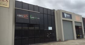 Factory, Warehouse & Industrial commercial property sold at 3/12-20 Lawrence Drive Nerang QLD 4211