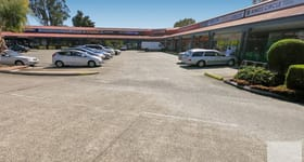 Medical / Consulting commercial property leased at P/285-295 King Street Caboolture QLD 4510