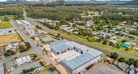 Factory, Warehouse & Industrial commercial property for lease at 37 Moroney Place Beerwah QLD 4519