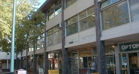 Offices commercial property for lease at 25 Dickson Place Dickson ACT 2602