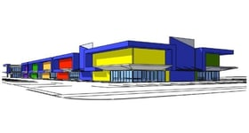 Showrooms / Bulky Goods commercial property for lease at Lot 800 Ranford Road Forrestdale WA 6112