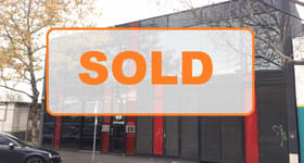 Industrial / Warehouse commercial property for lease at 49 Henderson Street North Melbourne VIC 3051