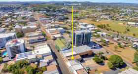 Medical / Consulting commercial property for sale at 65 Goondoon Street Gladstone Central QLD 4680