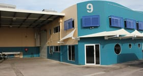 Factory, Warehouse & Industrial commercial property for lease at 9 Daniel Street Caloundra West QLD 4551