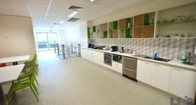 Serviced Offices commercial property for lease at 2.11/371 Macarthur Avenue Hamilton QLD 4007