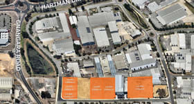 Development / Land commercial property for lease at Lots 800-809 Creative Street Wangara WA 6065