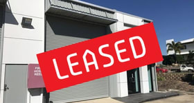Factory, Warehouse & Industrial commercial property for lease at Shed 1/14 Roseanna St Callemondah QLD 4680