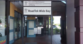 Offices commercial property for lease at Bundaberg West QLD 4670