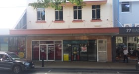 Shop & Retail commercial property for lease at 75 East Street Rockhampton City QLD 4700