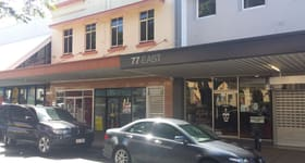 Offices commercial property for lease at 75 First floor East Street Rockhampton City QLD 4700