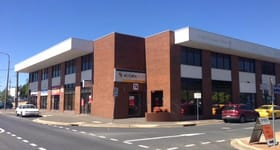 Offices commercial property leased at Unit  1+2/66-72 Townshend Street Phillip ACT 2606