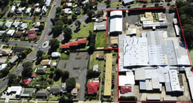 Factory, Warehouse & Industrial commercial property for lease at 256 Herries Street Newtown QLD 4350