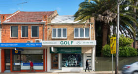 Showrooms / Bulky Goods commercial property for lease at 72 Pacific  Highway Roseville NSW 2069
