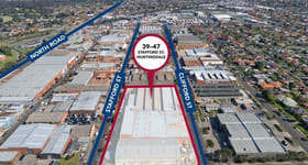 Factory, Warehouse & Industrial commercial property for lease at 39-47 Stafford Street Huntingdale VIC 3166