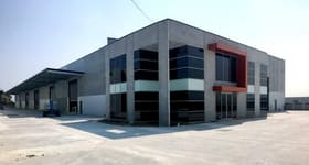 Factory, Warehouse & Industrial commercial property sold at Unit 2/24 Columbia Court Dandenong South VIC 3175
