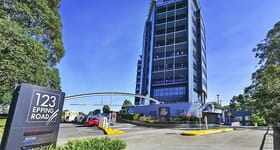 Medical / Consulting commercial property for lease at 123 Epping Road Macquarie Park NSW 2113