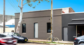 Factory, Warehouse & Industrial commercial property for lease at 99 Moore Street Leichhardt NSW 2040