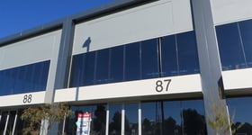Offices commercial property for lease at 87/1470 Ferntree Gully Road Knoxfield VIC 3180