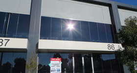 Showrooms / Bulky Goods commercial property for lease at 86/1470 Ferntree Gully Road Knoxfield VIC 3180