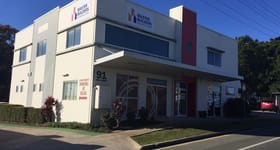 Medical / Consulting commercial property for lease at Ground Floor/91 King Street Buderim QLD 4556