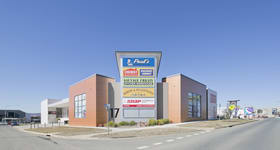 Showrooms / Bulky Goods commercial property for lease at 17 Iron Knob Street Fyshwick ACT 2609