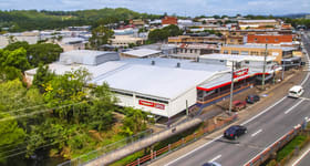 Showrooms / Bulky Goods commercial property for lease at 1 Currie Street Nambour QLD 4560