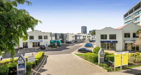 Factory, Warehouse & Industrial commercial property for lease at 19/43 Lang Parade Milton QLD 4064