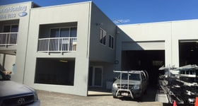 Factory, Warehouse & Industrial commercial property for lease at 18 INDY COURT Carrara QLD 4211