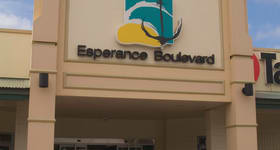 Shop & Retail commercial property leased at 1 Forrest Street Esperance WA 6450