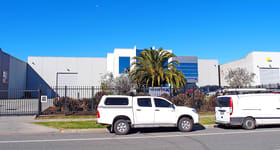 Factory, Warehouse & Industrial commercial property sold at 46 Commercial Drive Lynbrook VIC 3975