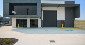 Factory, Warehouse & Industrial commercial property sold at Unit 1/2 Enterprise Court Canning Vale WA 6155