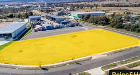 Factory, Warehouse & Industrial commercial property for lease at Corner of Tralee Street & Couranga Crescent Hume ACT 2620