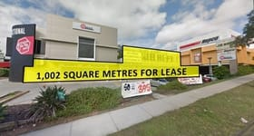 Showrooms / Bulky Goods commercial property for lease at Corner Moggill & Musgrave Roads Indooroopilly QLD 4068