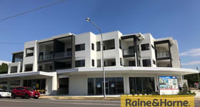 Showrooms / Bulky Goods commercial property for lease at 11/72 Pine Street Wynnum QLD 4178