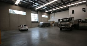 Factory, Warehouse & Industrial commercial property for lease at 5/344 Lorimer Street Port Melbourne VIC 3207