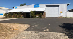 Industrial / Warehouse commercial property for lease at 17 Redden Street Cairns City QLD 4870