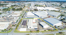 Factory, Warehouse & Industrial commercial property sold at 1-5 Bell Street Canning Vale WA 6155