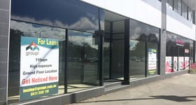 Retail commercial property leased at 23-35 Lathlain Street Belconnen ACT 2617