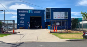 Factory, Warehouse & Industrial commercial property sold at 11 Grace Street Cranbourne VIC 3977