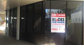 Factory, Warehouse & Industrial commercial property for lease at 69A Victoria Street Mackay QLD 4740