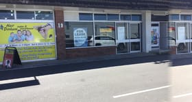 Factory, Warehouse & Industrial commercial property for lease at 19 Electra Street Bundaberg Central QLD 4670