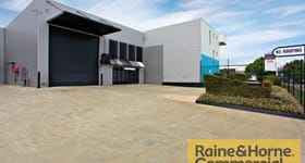 Factory, Warehouse & Industrial commercial property sold at 1/65-67 Steel Street Capalaba QLD 4157