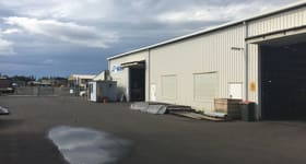 Factory, Warehouse & Industrial commercial property for lease at 22 Morgan Street Gladstone Central QLD 4680