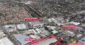 Factory, Warehouse & Industrial commercial property for lease at 8 Keegan Street O'connor WA 6163