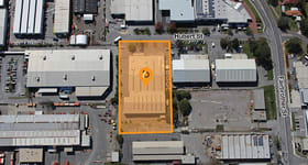 Factory, Warehouse & Industrial commercial property sold at 4 Hubert Street Belmont WA 6104